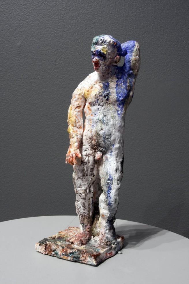 Stephen Benwell 'Statue' 2012