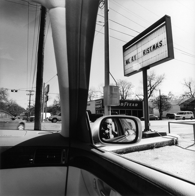 Lee Friedlander. 'Texas' 2006