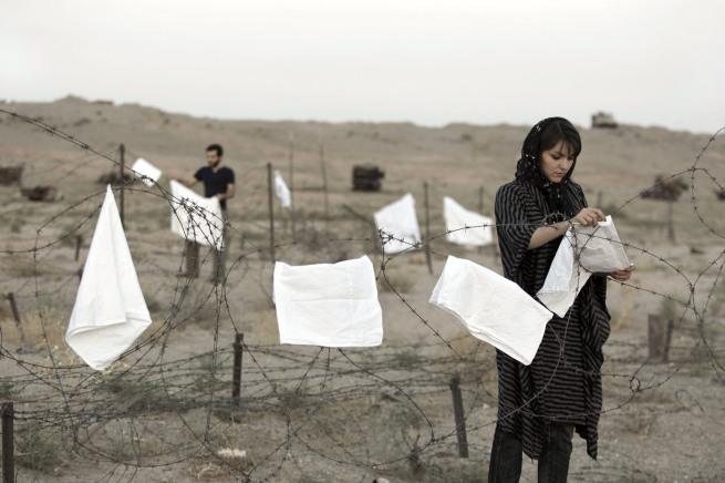Gohar Dashti. 'Untitled #2' 2008