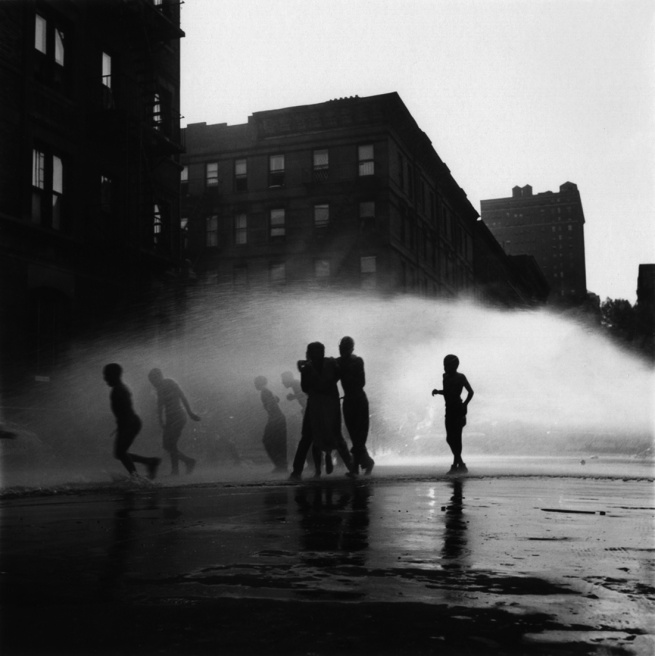Gordon Parks (American, 1912-2006) 'Untitled, Harlem, New York' 1948