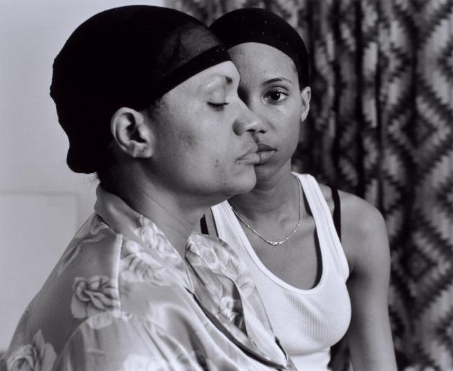 LaToya Ruby Frazier, American (b. 1982) 'Momme' 2008