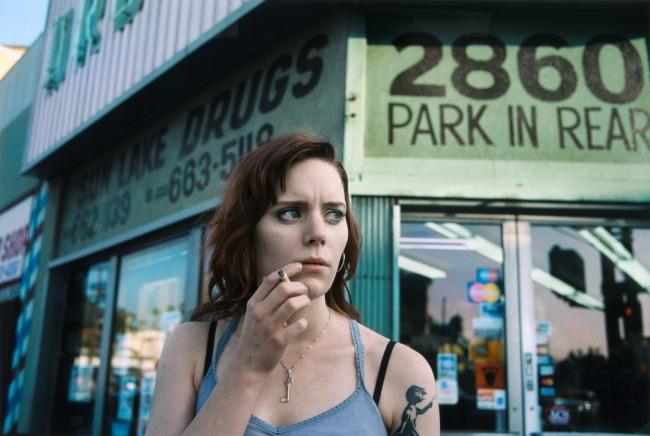 Lise Sarfati, French (b. 1958) 'Emily, 2860 Sunset Blvd.' 2012