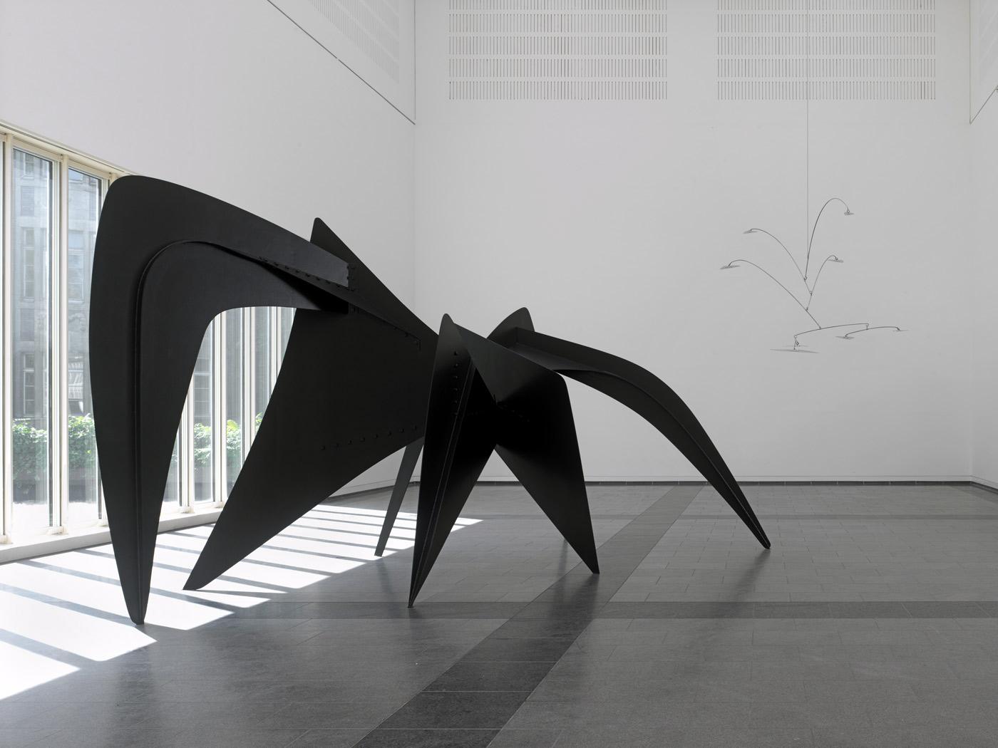 Alexander Calder Untitled 1934   Art Blart