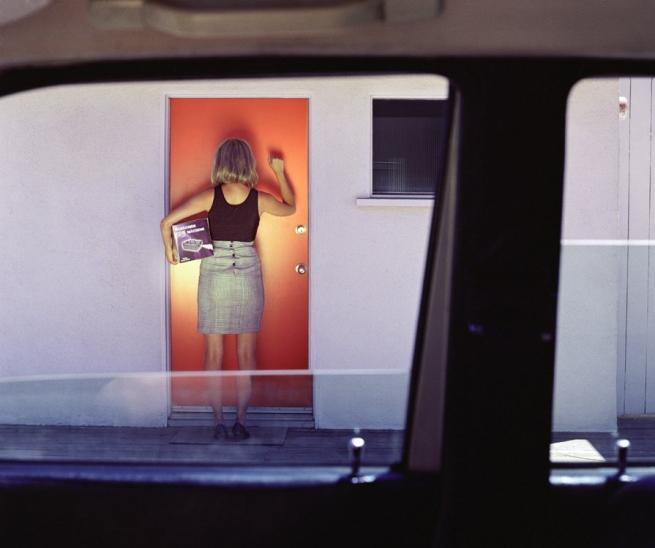 Alex Prager (American, born 1979) 'Megan' 2007