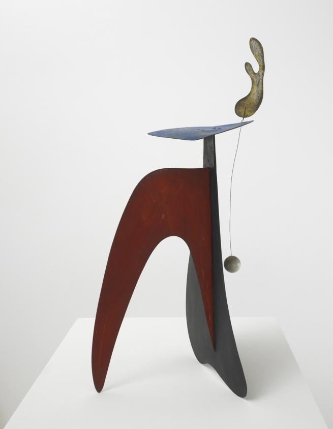 Alexander Calder. 'Ohne Titel' (Untitled) 1936