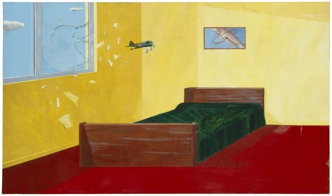 Guy Bourdin. 'Untitled' Nd