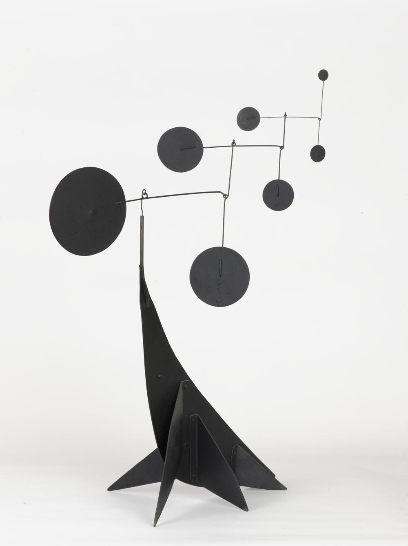 alexander calder art blart. Black Bedroom Furniture Sets. Home Design Ideas