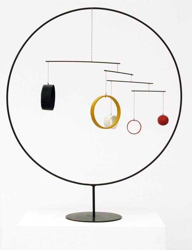 Alexander Calder. 'Untitled' c. 1934