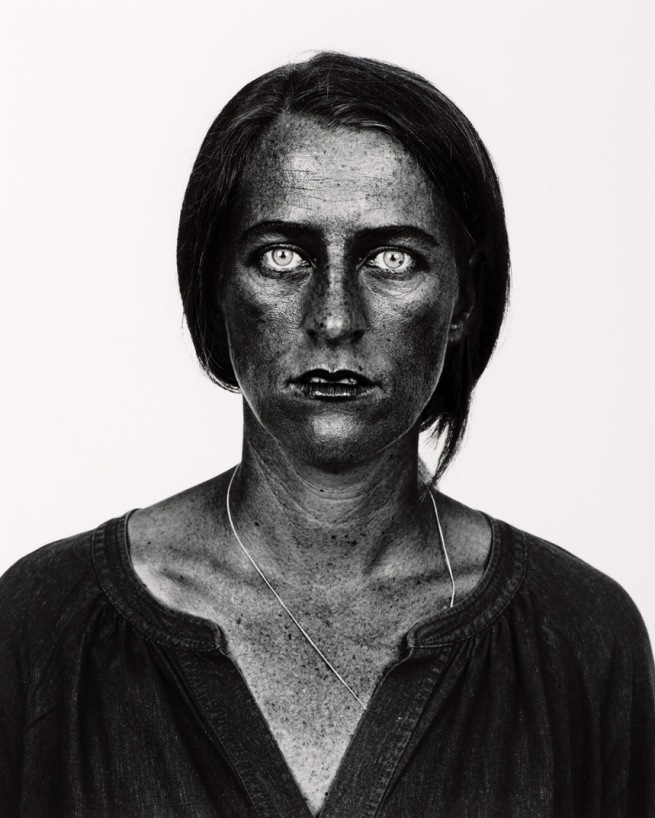 Pieter Hugo, South African (b. 1976) 'Annebelle Schreuders (1)' 2012