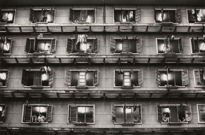 Sebastião Salgado (Brazilian, born 1944) 'Ho Chi Minh City, Vietnam' Negative 1995; print 2009