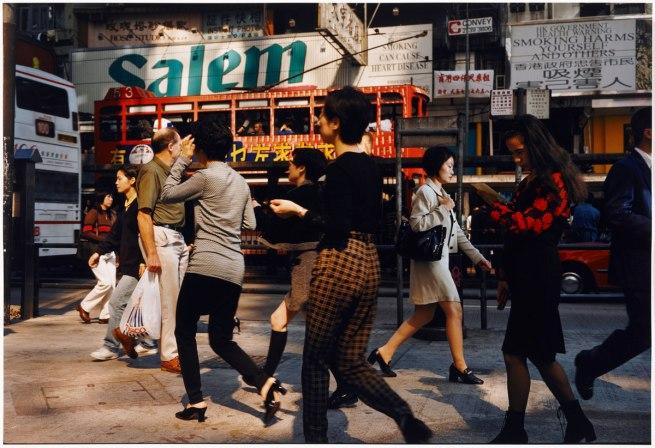 Philip-Lorca diCorcia. 'Hong Kong' 1996