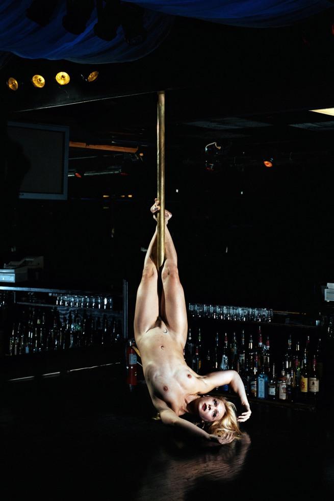 Philip-Lorca diCorcia. 'Juliet Ms. Muse' 2004