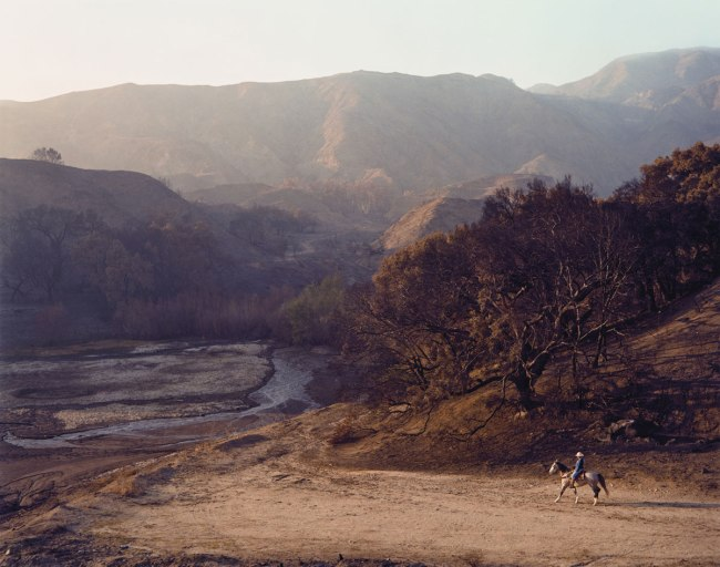 Philip-Lorca diCorcia. 'Sylmar, California' 2008