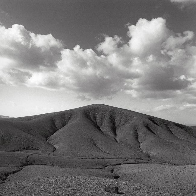 Claudia Terstappen. 'Mountain [Las Palmas, Spain]' 1992