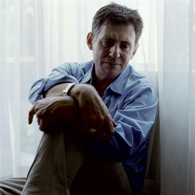Sam Taylor-Johnson. 'Gabriel Byrne' 2002