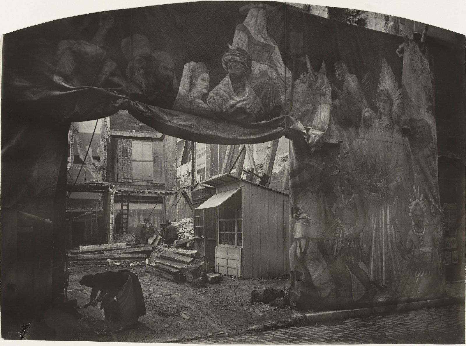 Exhibition f lix thiollier 1842 1914 photographs at the mus e d orsay - Musee design st etienne ...