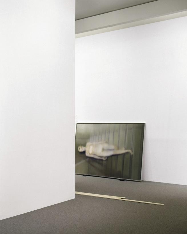 Louise Lawler. 'Nude' 2002/2003