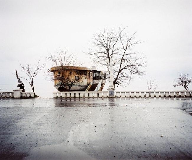Rob Hornstra. 'Sukhumi, Abkhazia' 2007