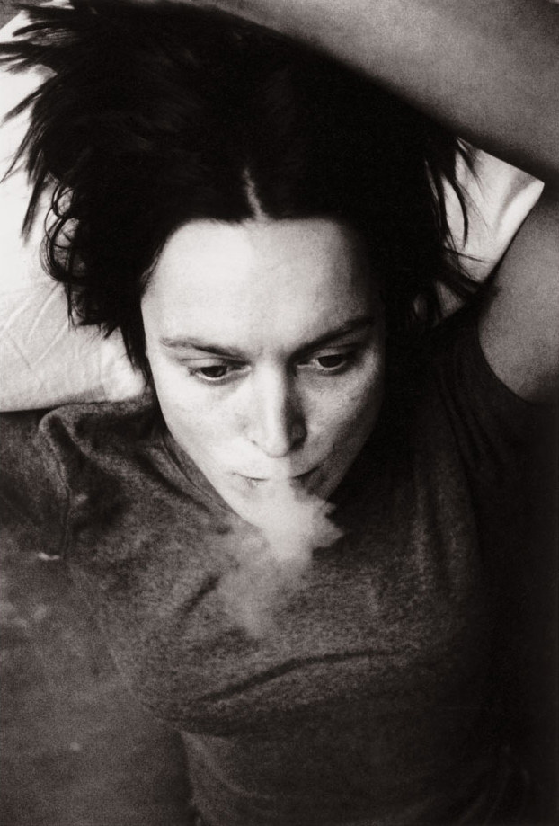 Sarah Lucas. 'Smoking' 1998
