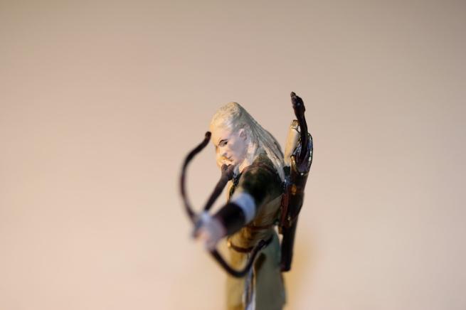 Sarkis. 'Legolas' 2008