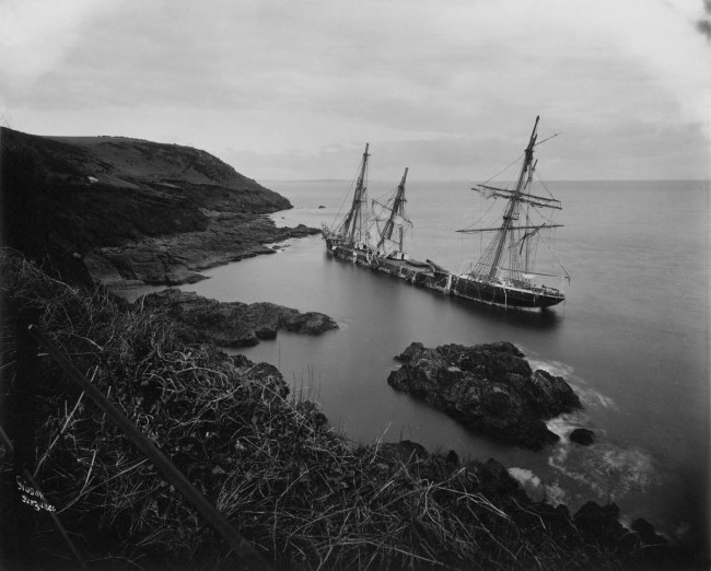 The Gibsons of Scilly. 'The Bay of Panama' 1891