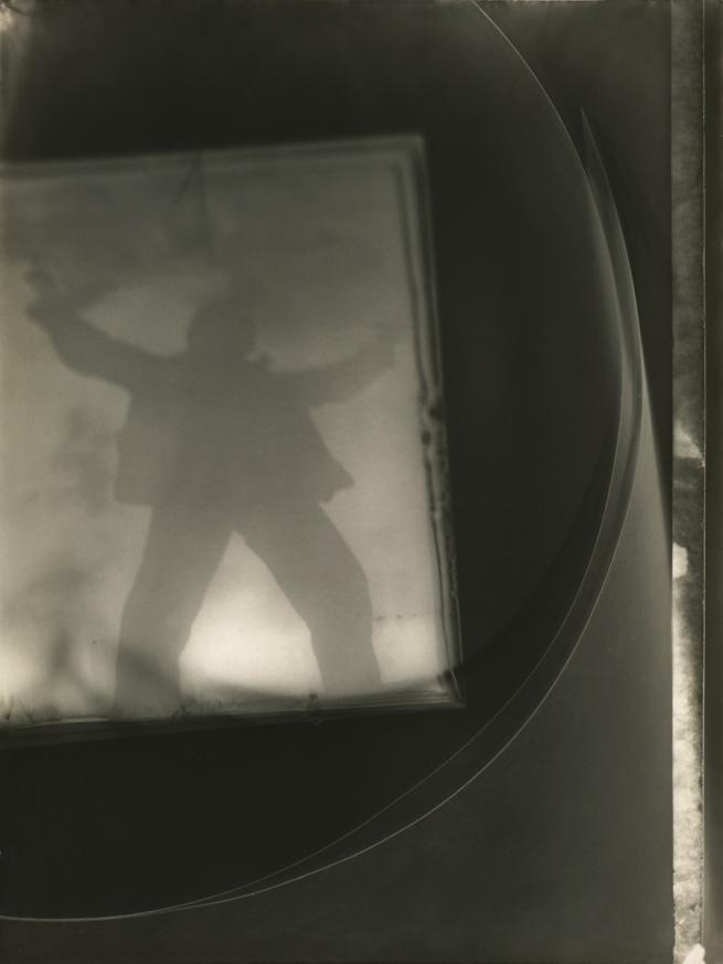 El Lissitzky. 'Untitled' c. 1923