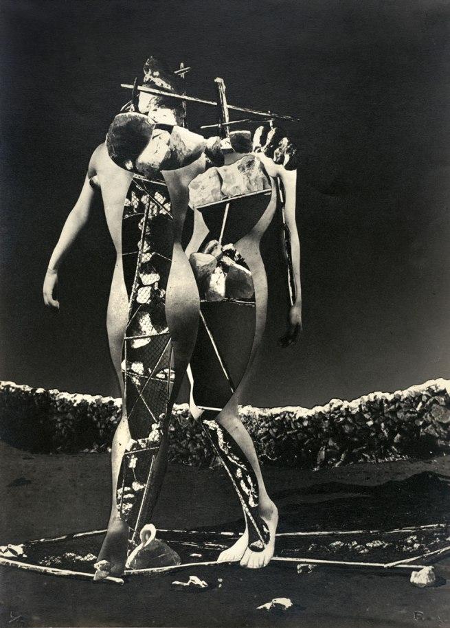 Raoul Ubac. 'Penthésilée' 1937