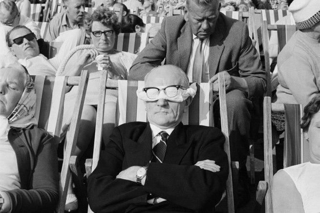 Tony Ray-Jones. 'Blackpool, 1968' 1968