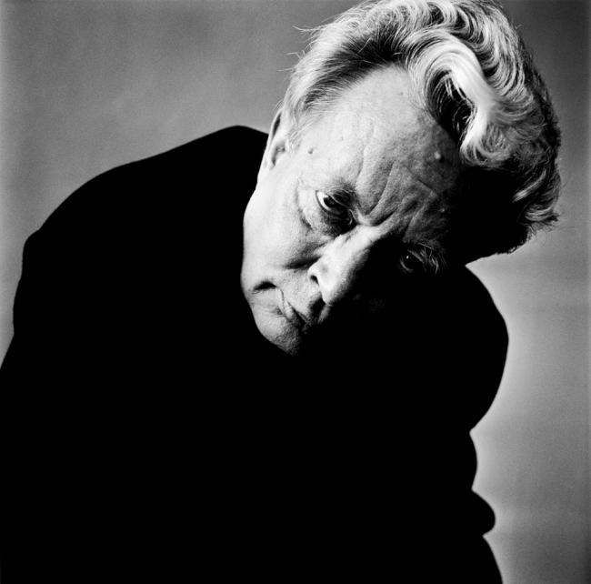 Hans Gedda. 'Ernst Hugo Järegård, Shakespeare/actor' 1993