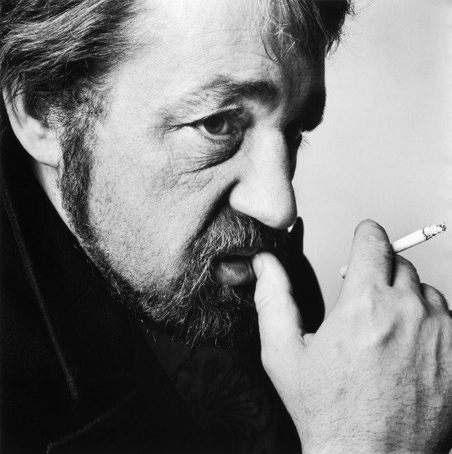 Hans Gedda. 'Cornelis Vreeswijk' 1984