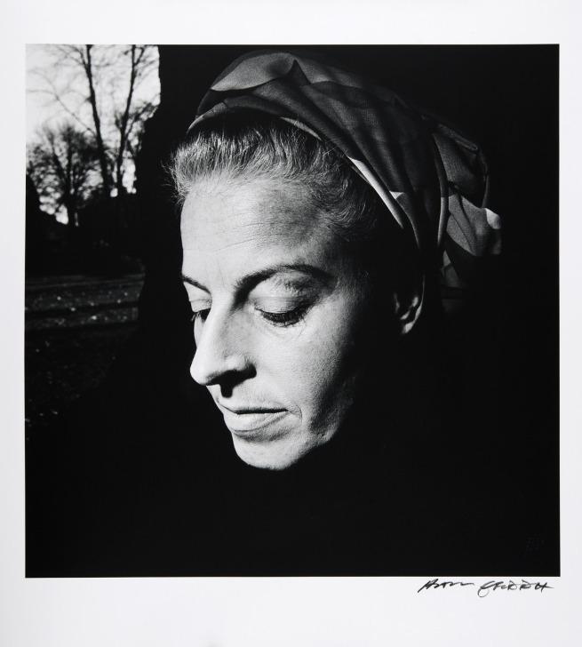 Hans Gedda. 'Margaretha Krook' 1971