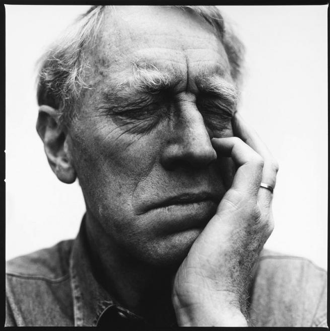 Hans Gedda. 'Max von Sydow' 1993