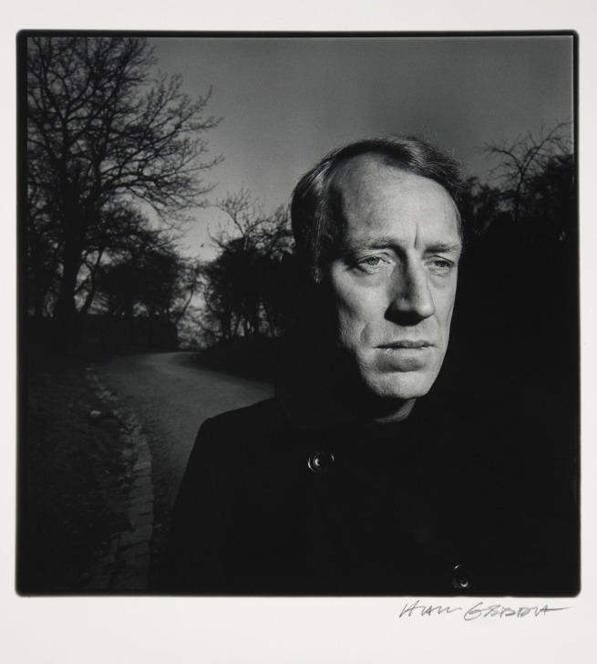 Hans Gedda. 'Max von Sydow' c. 1973