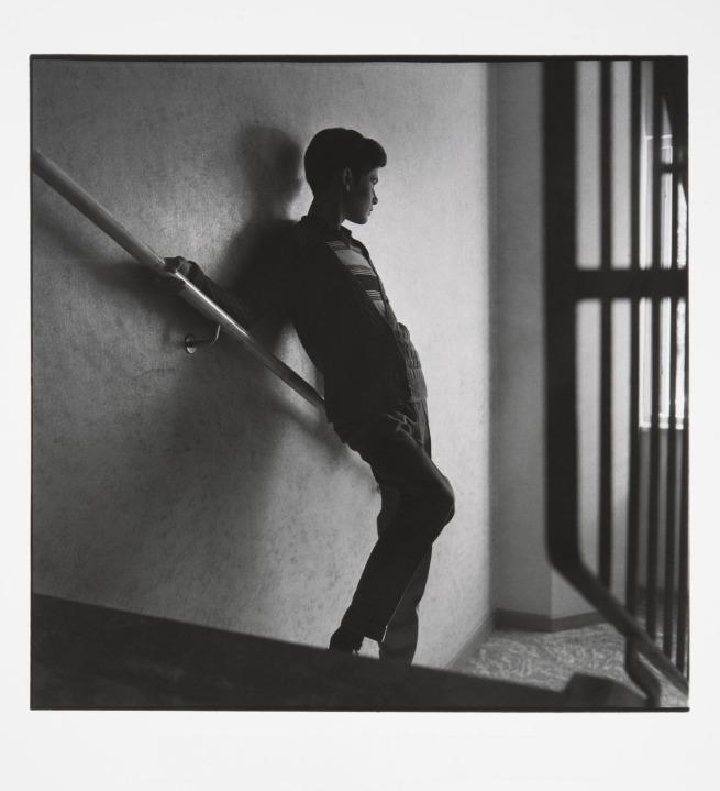 Hans Gedda. 'Ove Ekberg' 1955