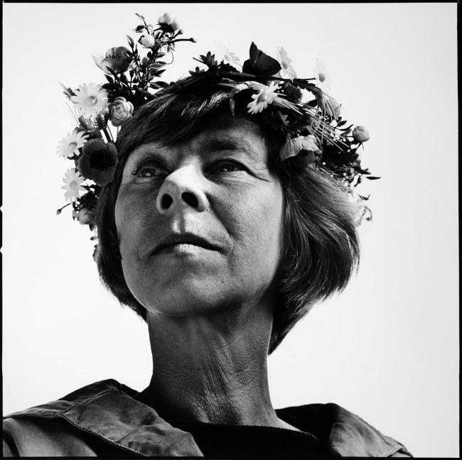 Hans Gedda. 'Tove Jansson' 1967