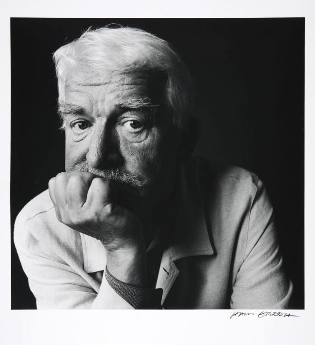 Hans Gedda. 'Hans Alfredson, author, actor, entertainer, film director' Reprint 2012