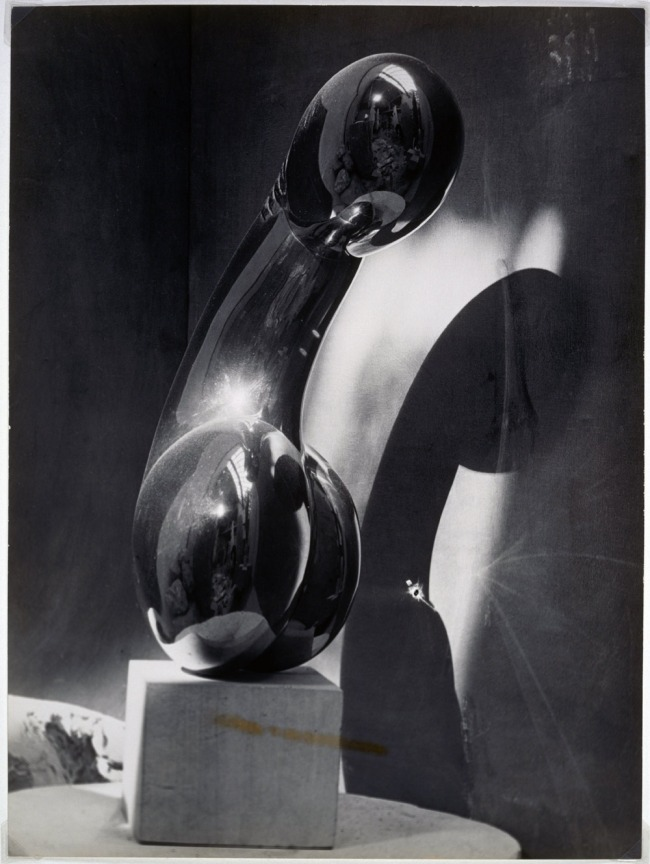 Constantin Brancusi. 'Princesse X' (Princess X) c. 1930