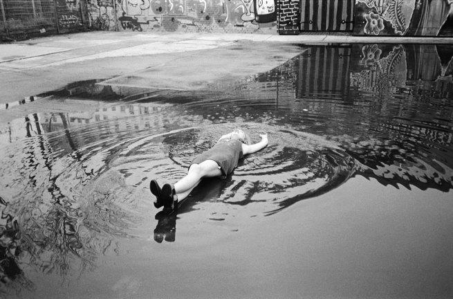 Lloyd Stubber. 'Untitled' 2012