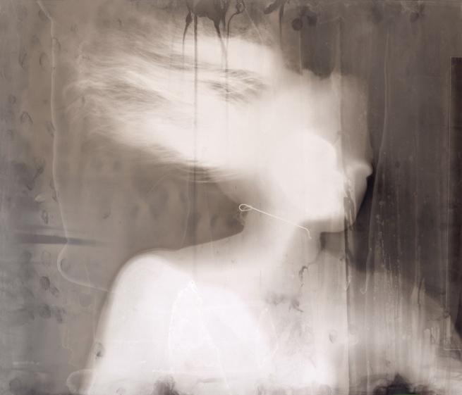 Ruth Maddison. 'Self-portrait #2' 2004