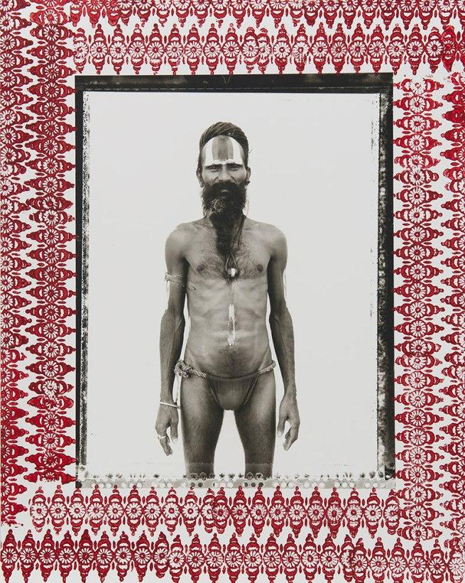 Stephen Dupont. 'Untitled #04' 2010