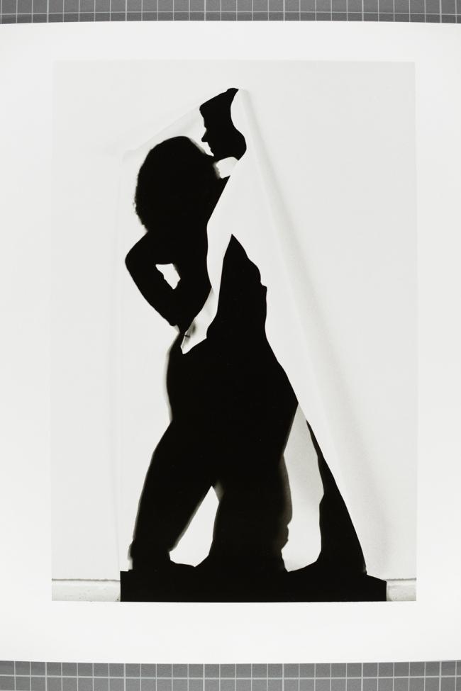 Floris Neusüss. 'Tango' 1983