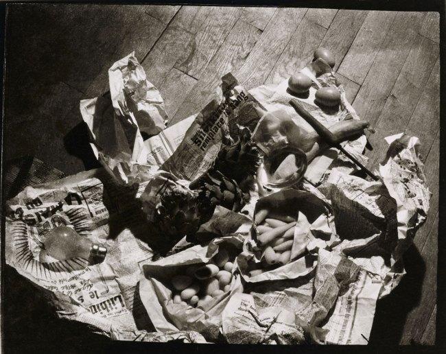 Wols. 'Untitled' 1932-1941