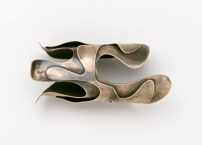 "Art Smith (American, 1917-1982) '""Lava"" Bracelet' designed c. 1946"