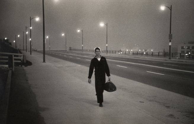 Garry Winogrand 'New York' 1950