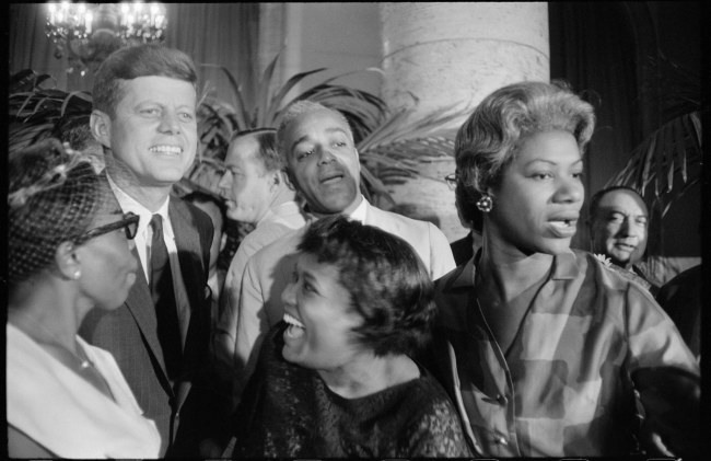 Garry Winogrand. 'John F. Kennedy, Democratic National Convention, Los Angeles' 1960