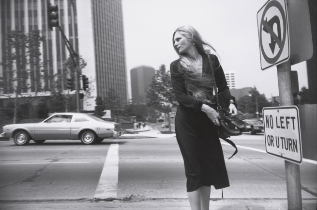 Garry Winogrand. 'Los Angeles' 1980-1983