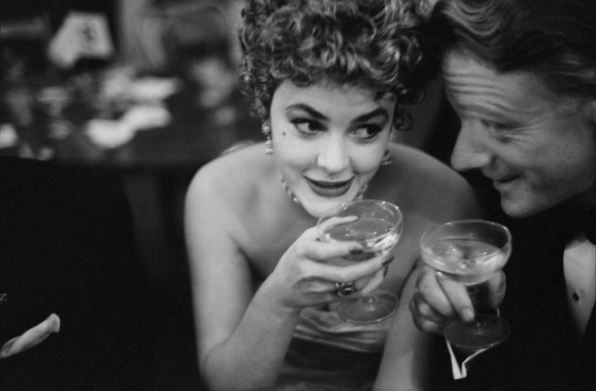 Garry Winogrand. 'Metropolitan Opera, New York City' c. 1951