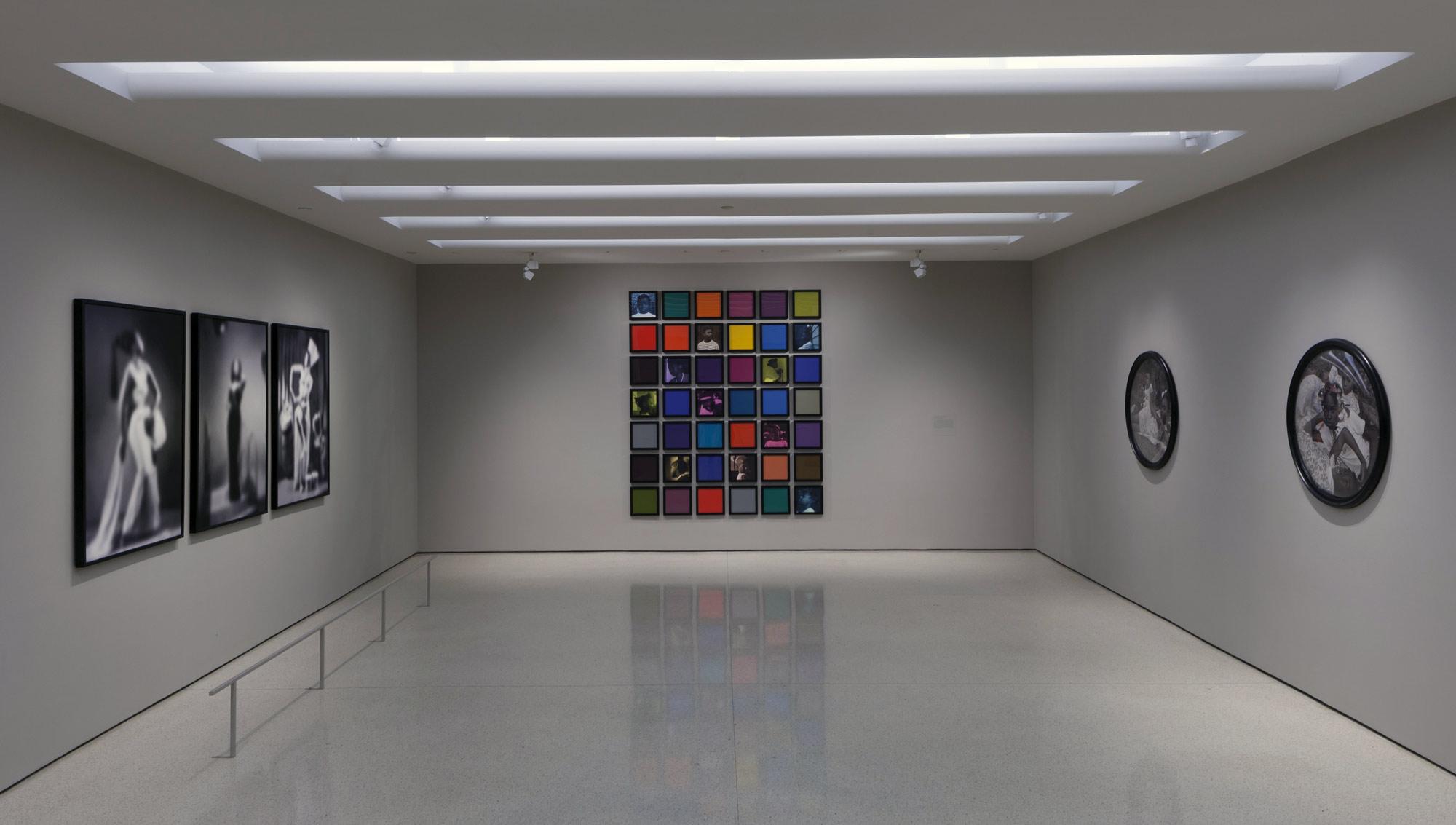 Solomon R Guggenheim Museum Art Blart