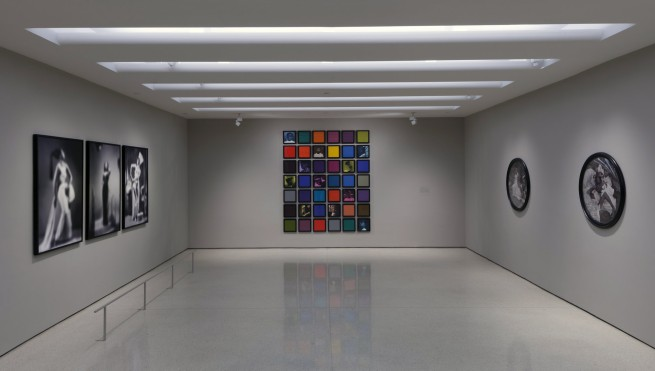 Installation views: 'Carrie Mae Weems: Three Decades of Photography and Video', Solomon R. Guggenheim Museum, New York, January 24-May 14, 2014