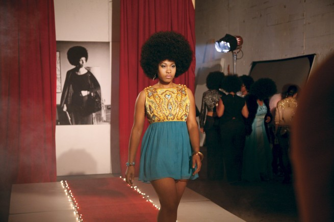 Carrie Mae Weems. 'Afro-Chic' 2010